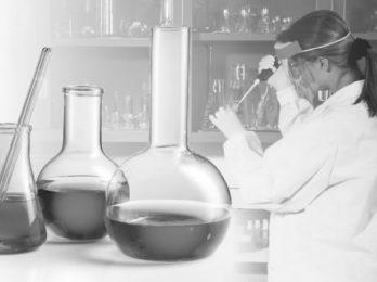 Attività AIOICI: prove di laboratorio
