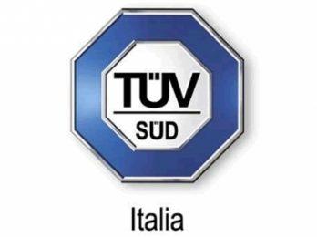 TÜV ITALIA srl